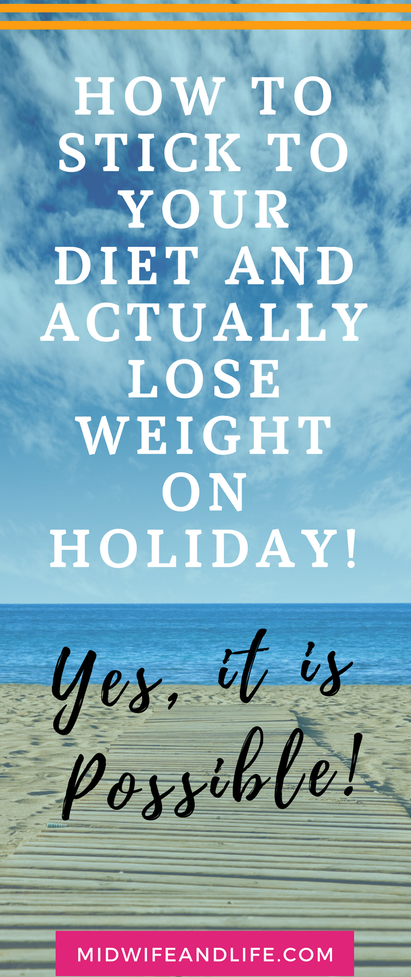 Losing Weight on Holiday: Is It Even Possible?