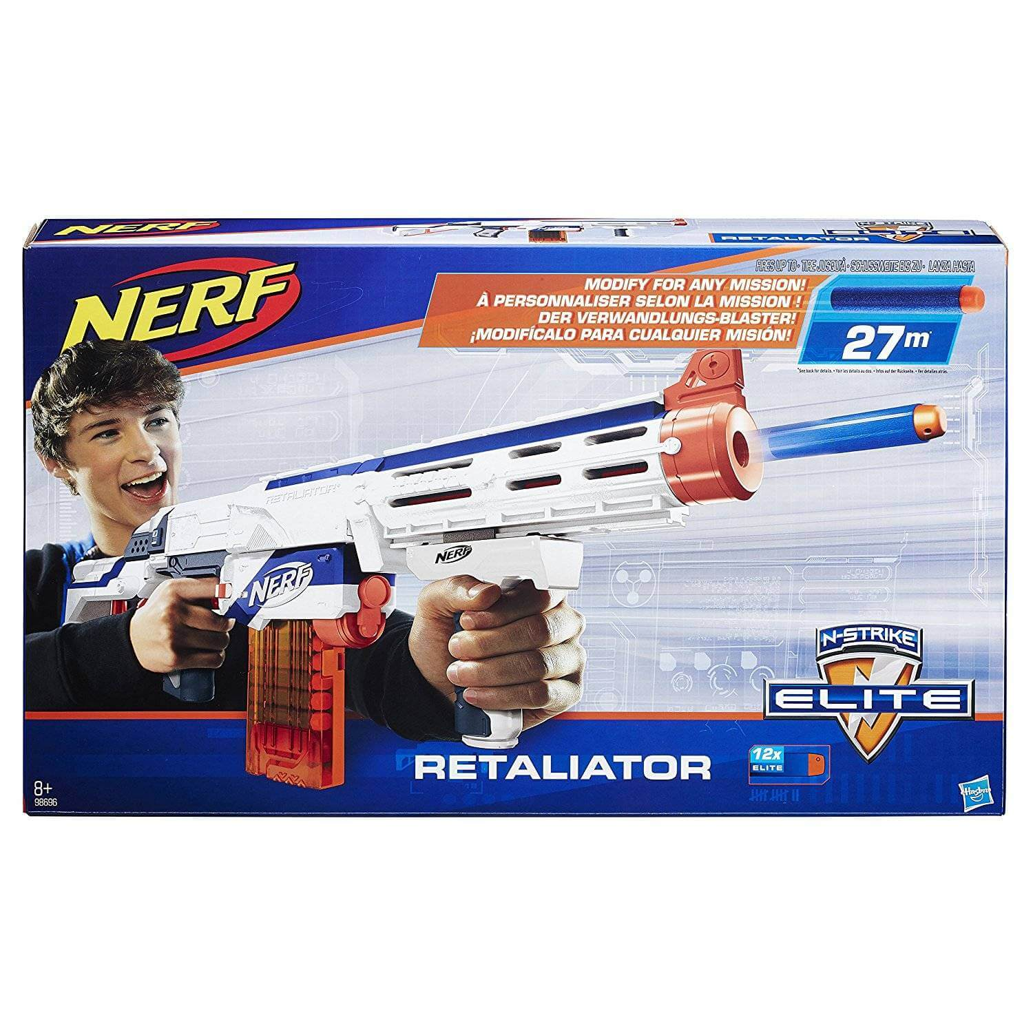 Deal a Day Black Friday Week Day 6 – Nerf Guns