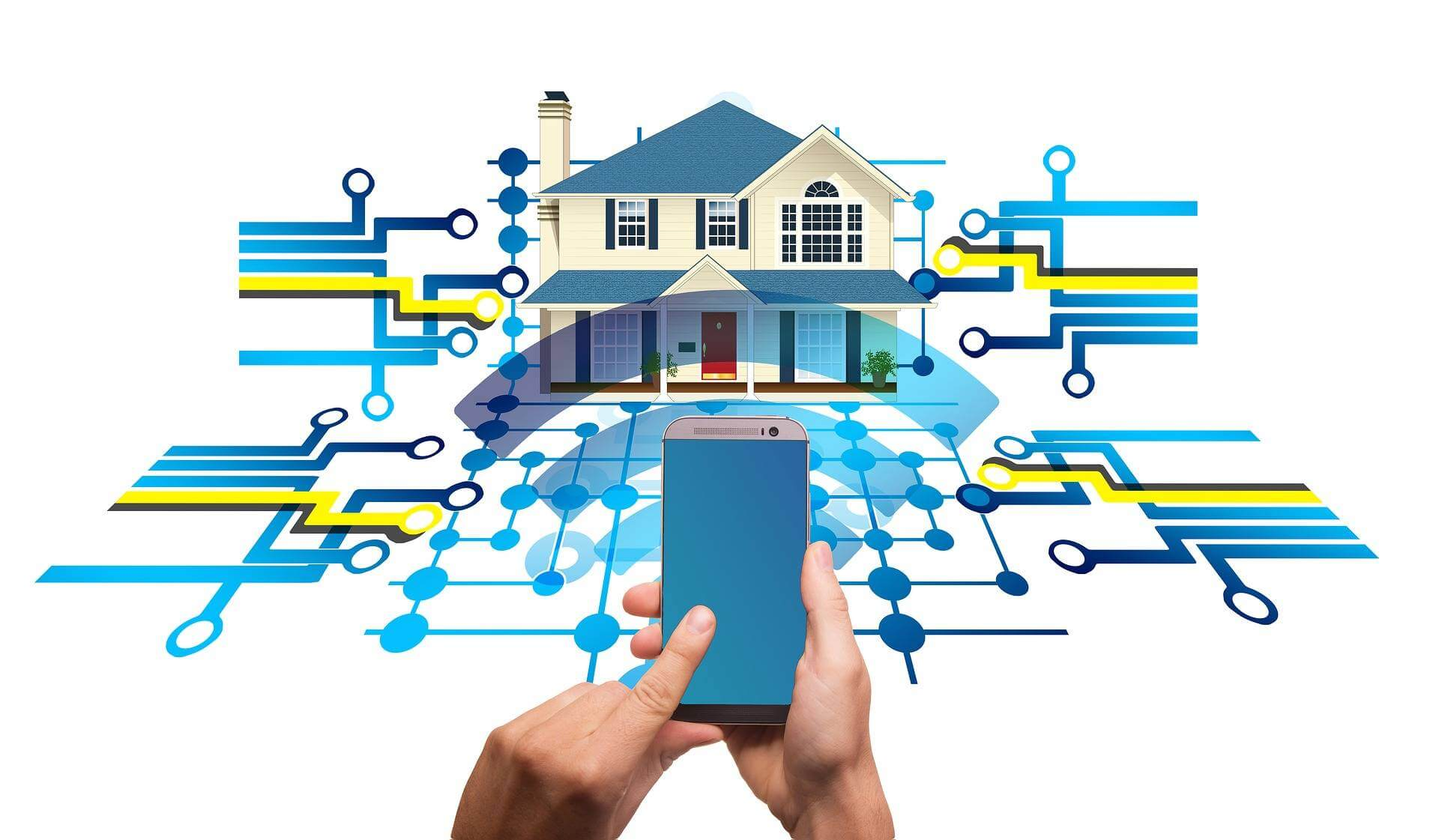 smart technology for the home