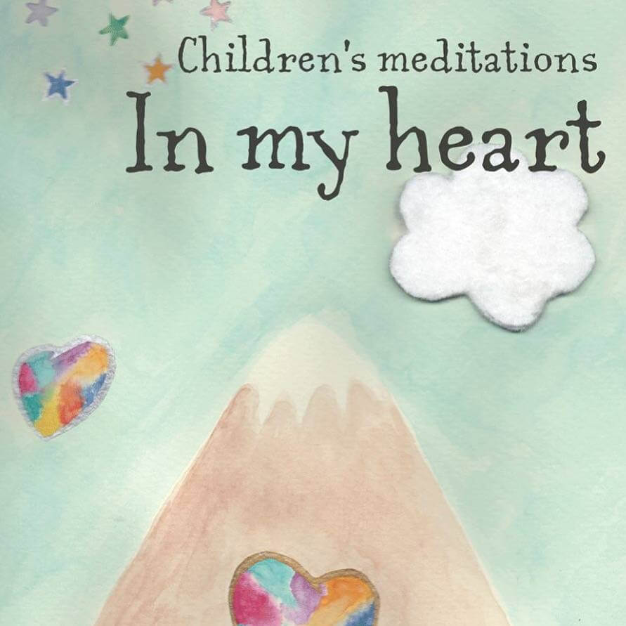 child-meditation-book