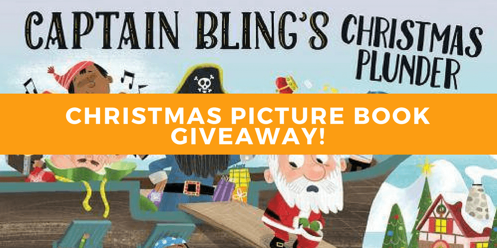 Rebecca-colby-captain-bling-christmas-plunder-picture-book-giveaway