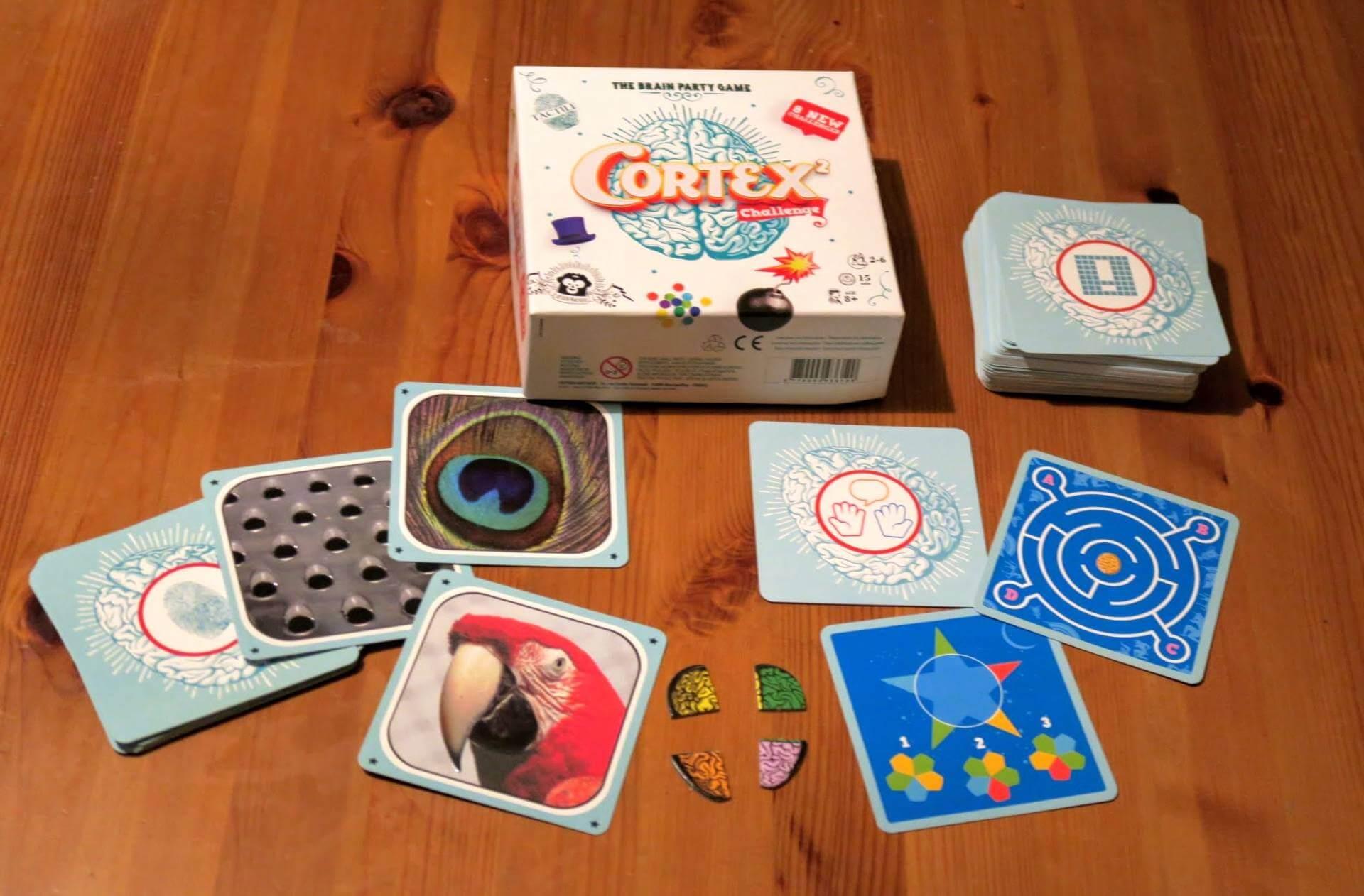 cortex-board-game-review