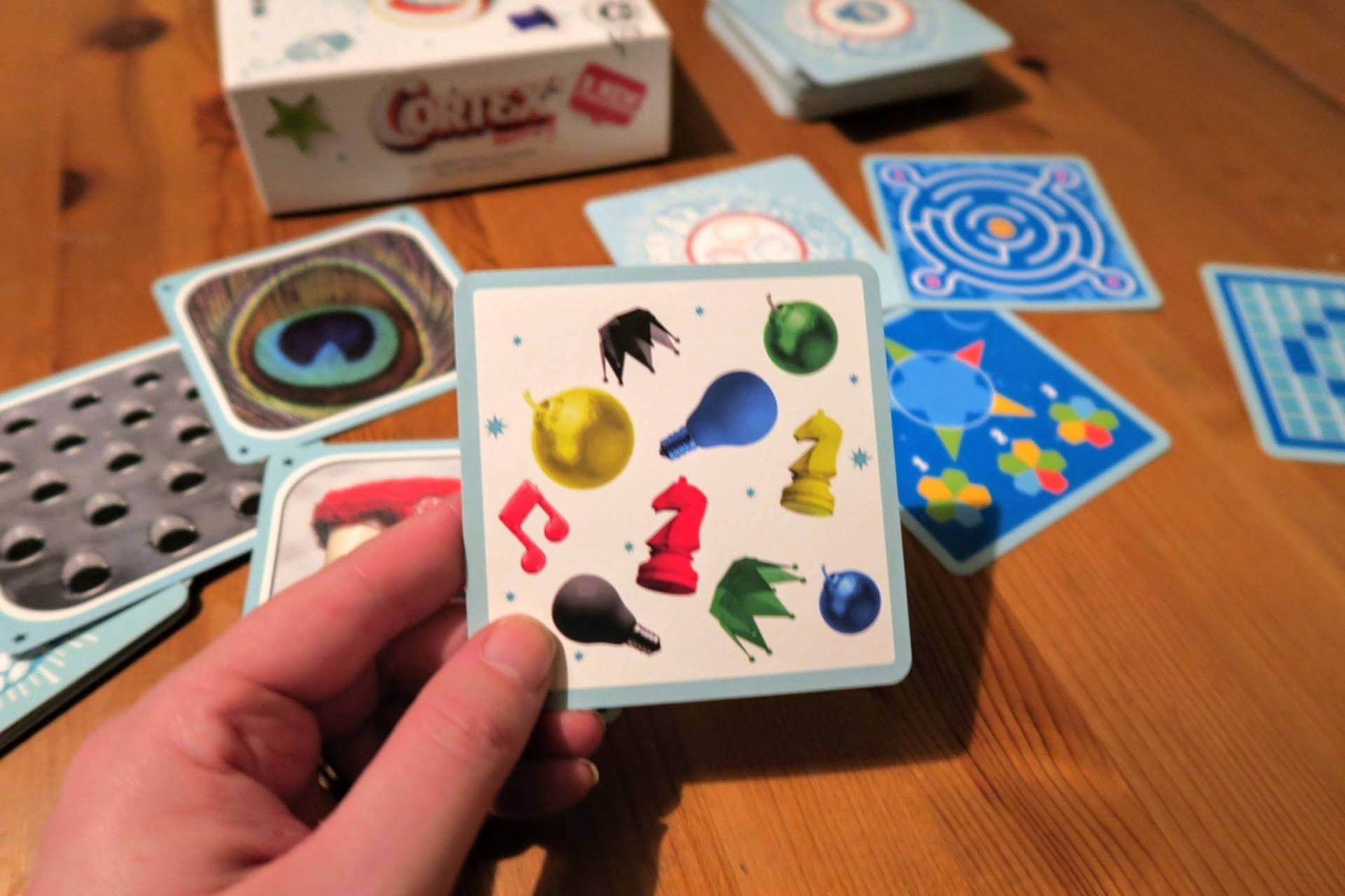 cortex-board-game-review