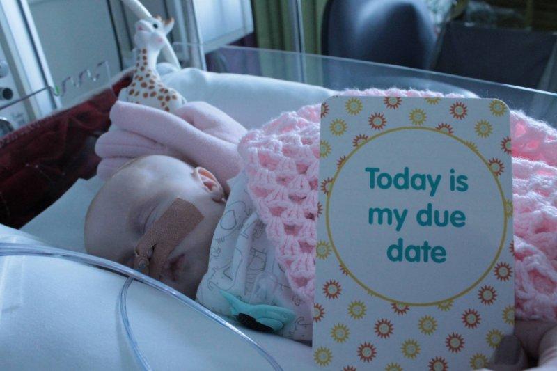 bliss-premature-baby-milestone-cards