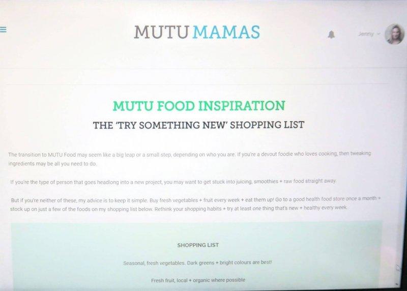 mutu-system-review-2018-diastasis-recti-postnatal-online-exercise-programme