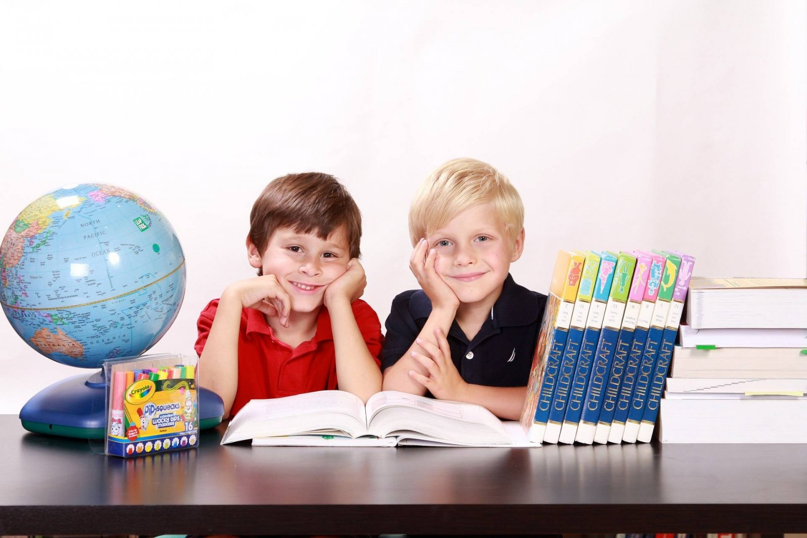 Five top tips for learning a language with your child
