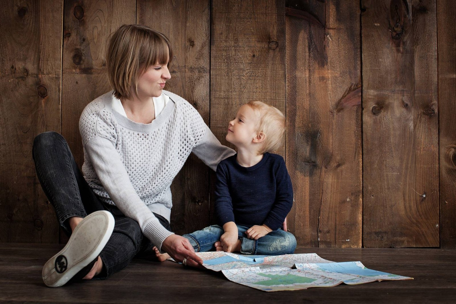 4 Life Skills Every Mother Should Have