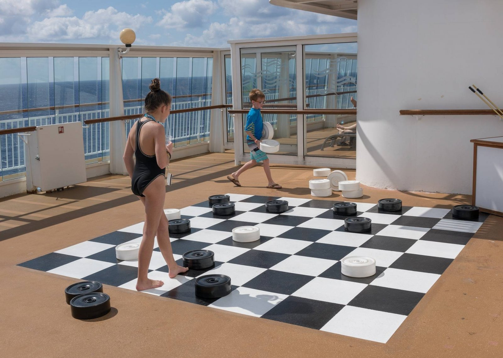 Why you Should Take Your Family on Their First Cruise Holiday