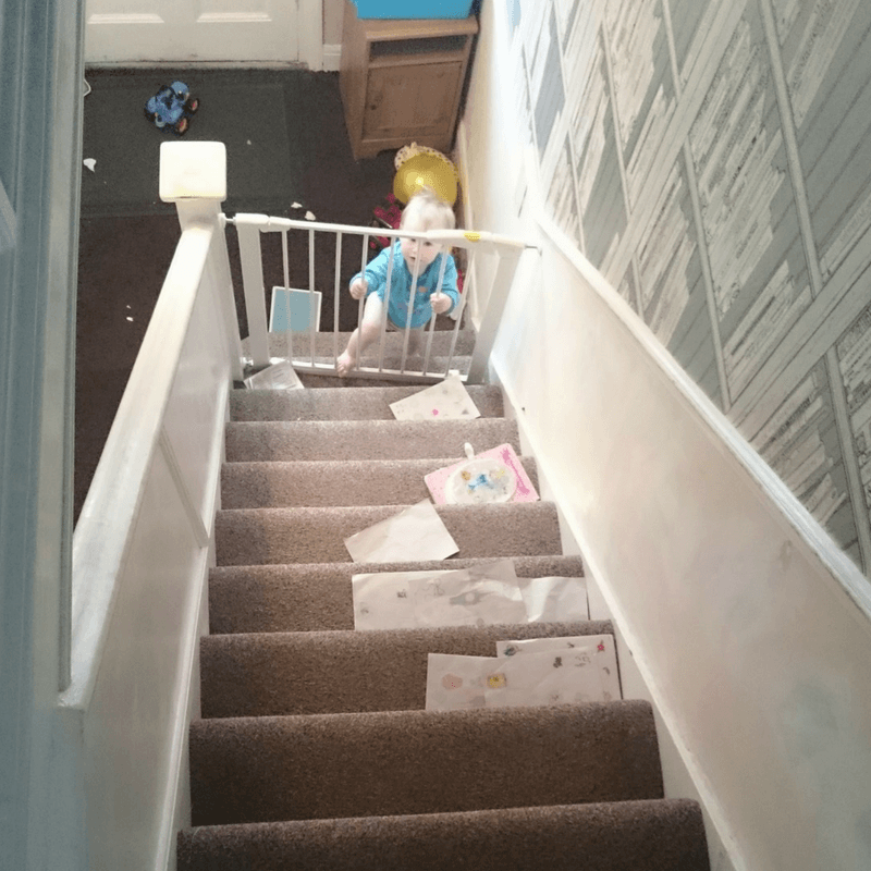 Babyproofing: Your guide to stair gates