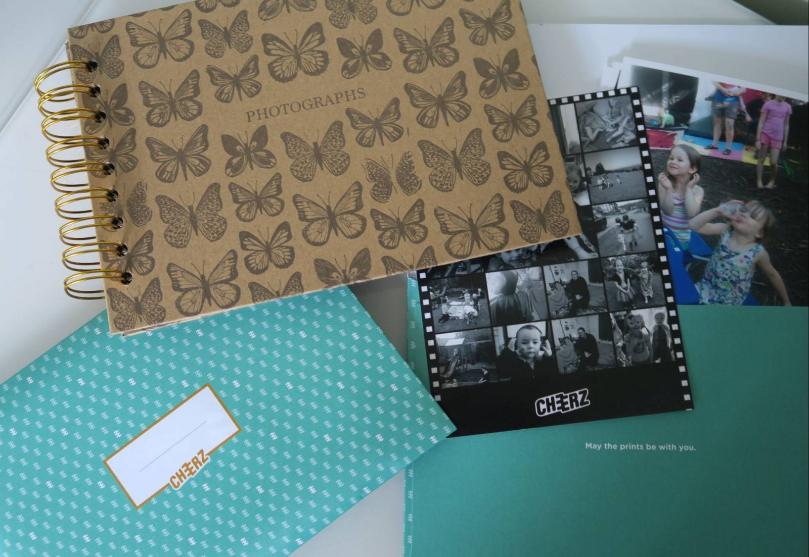 Cheerz Photo printing review and exclusive money off voucher inside