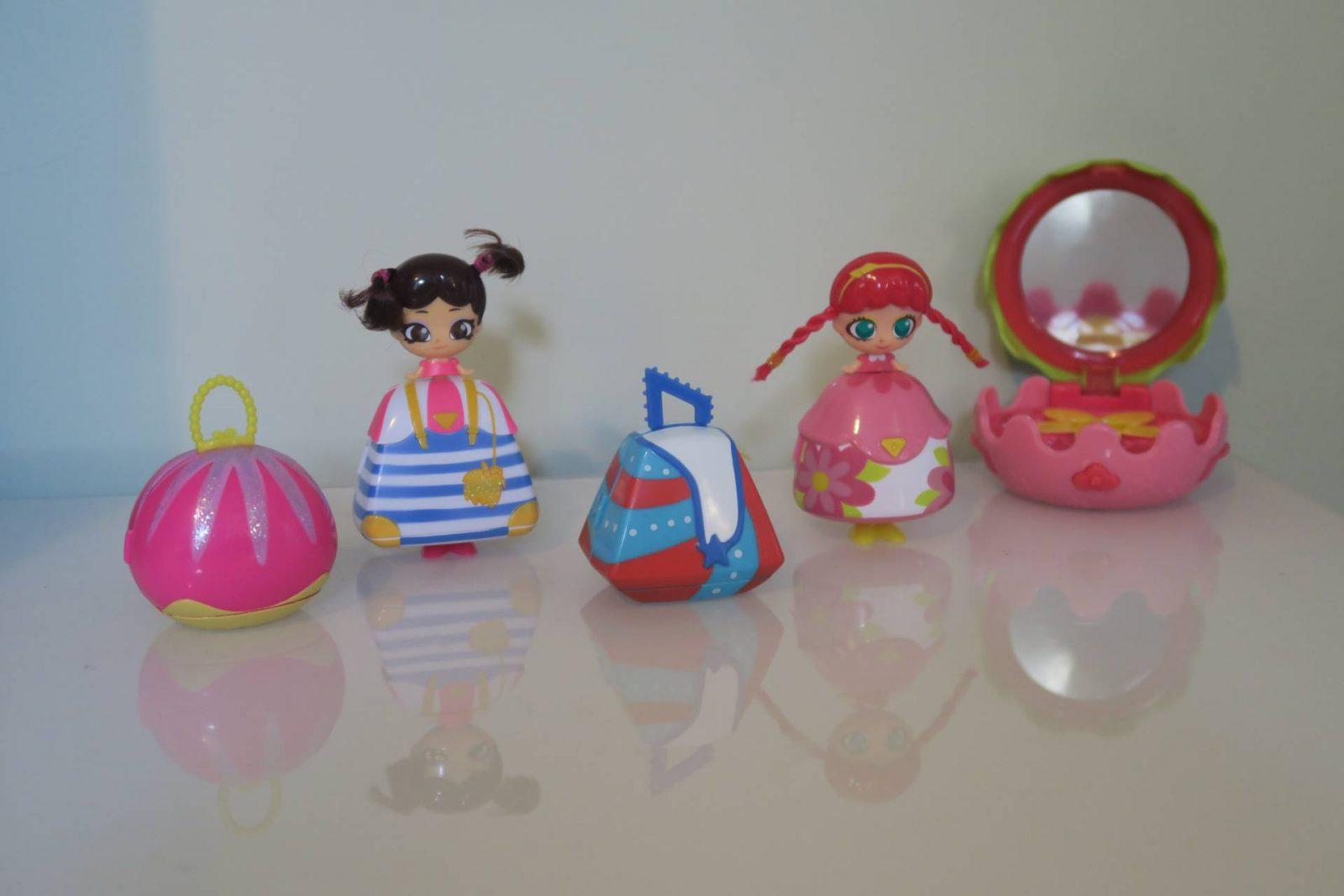 Kekilou Surprise Toys Review + Giveaway!