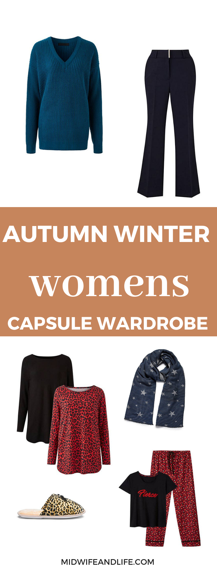 just a few key pieces can make all the difference, get cosy this winter and invest in some clothes and accessories that will see you through to spring. #fashion #over40 #plussize #brands #budget #capsulewardrobe #autumn #winter