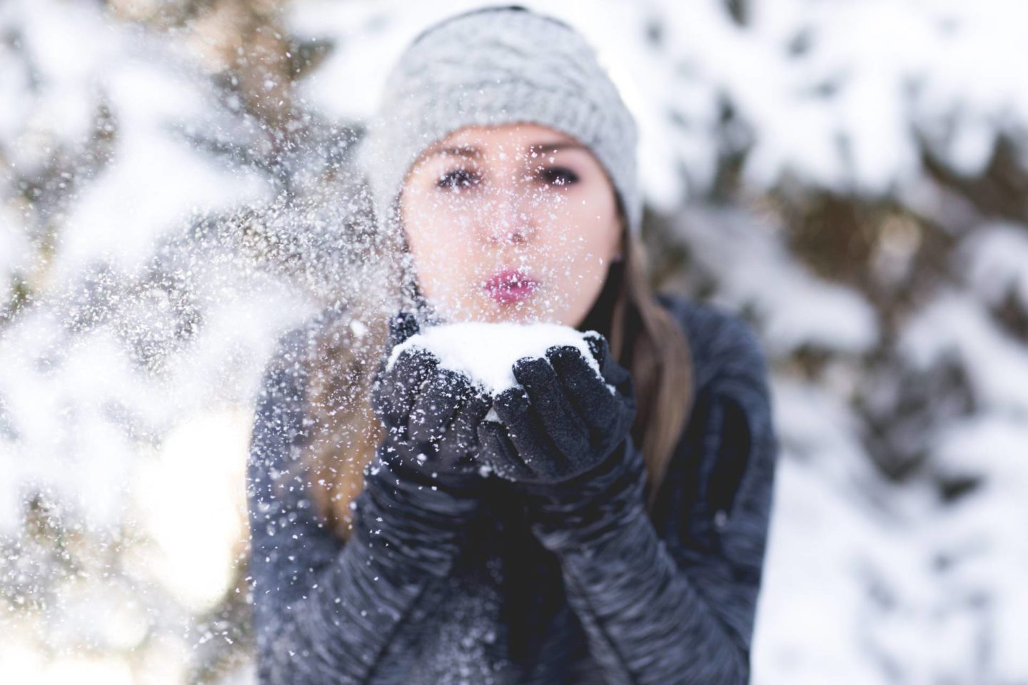 6 Reasons Why You Deserve to Treat Yourself This Winter