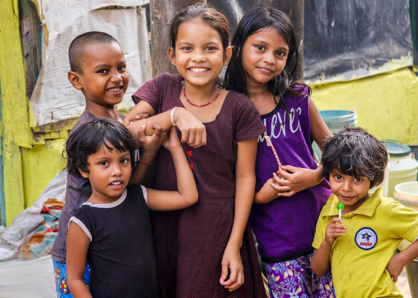 Is travelling to India with children worth it?