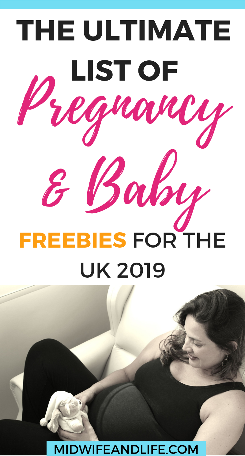 Pregnancy Freebies