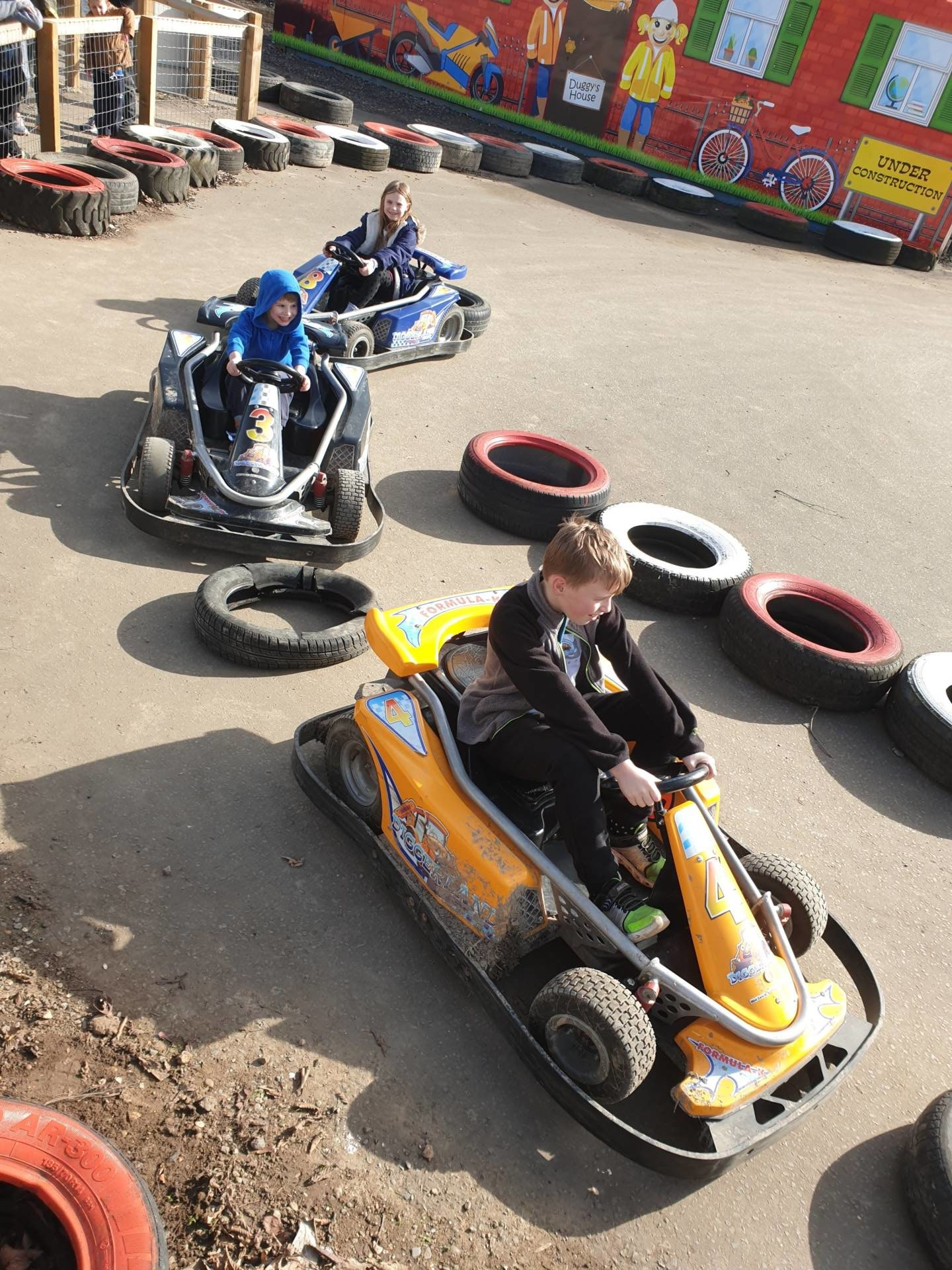Diggerland-kent-review