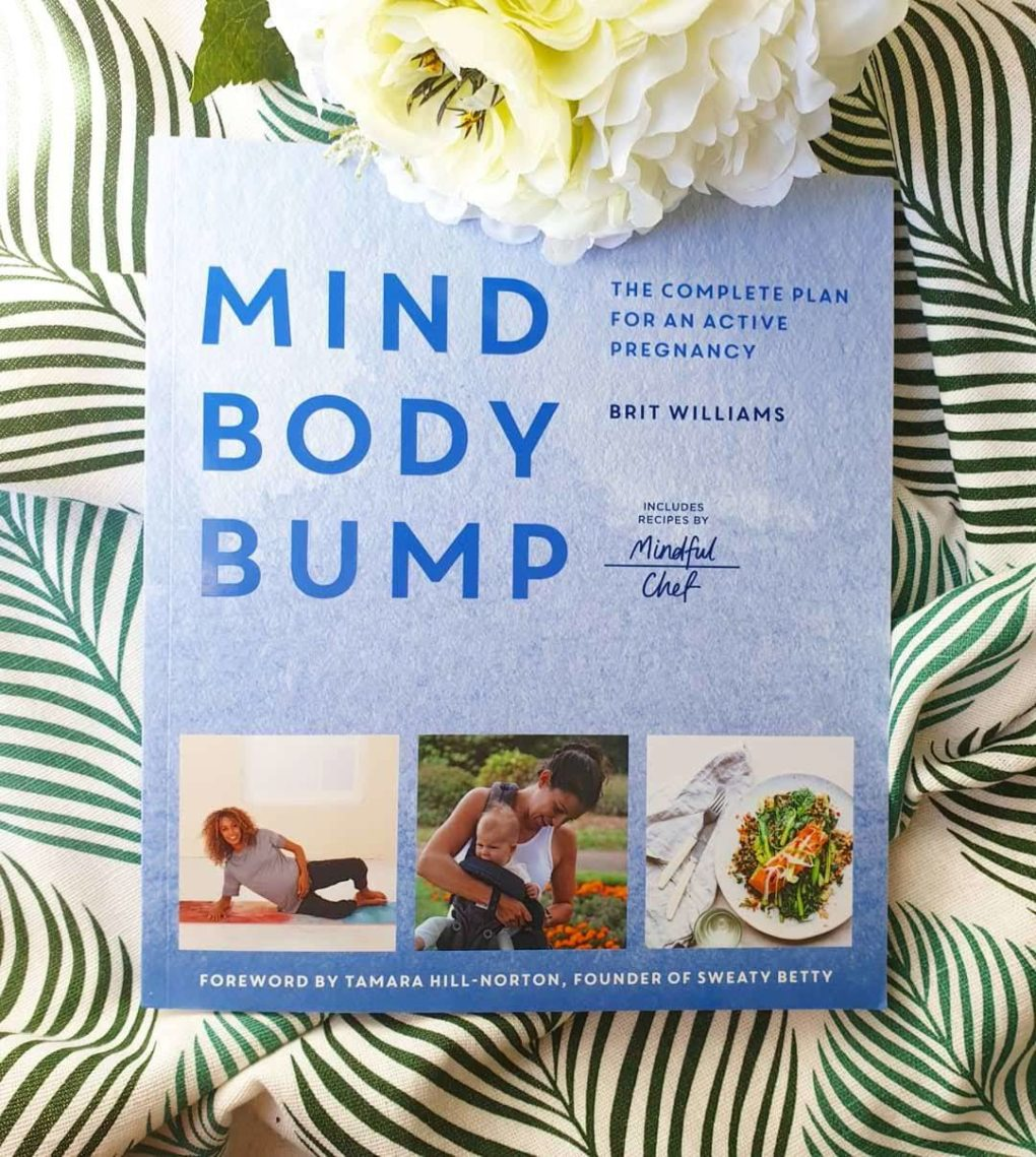 mind body bump book review