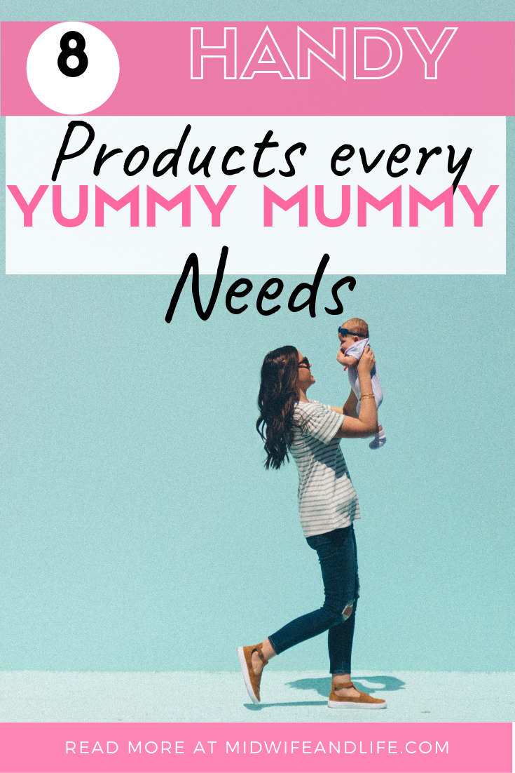 What are the yummy mummy must haves? These products will keep you and your baby in style yet also keep things practical. #baby #pregnancy #yummymummy #musthaves