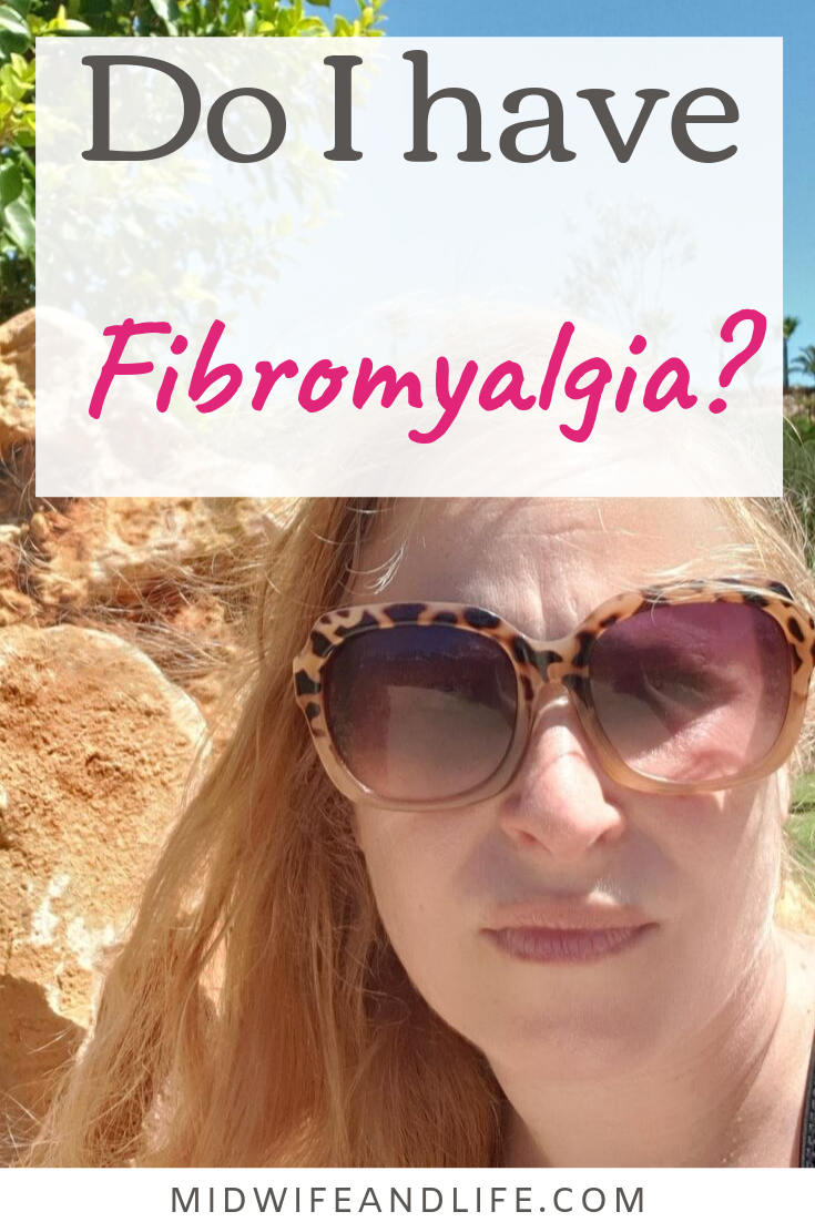 Do I have Fibromyalgia? I have had some strange and ongoing symptoms this year which are so far unexplained. Read my story so far here. #fibromyalgia #health