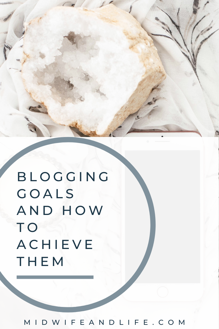 What are your blogging goals for 2020 and how will you achieve them? Here are mine plus my strategies for achieving them. #blogging #bloggoals #goalgetter #blogbiz #womaninbiz #mumpreneur #femaleboss